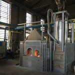 Day Tank Gas Furnaces