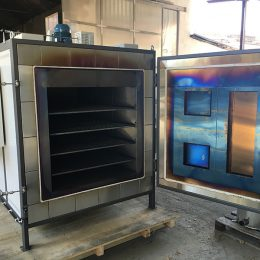 Electric Annealing
